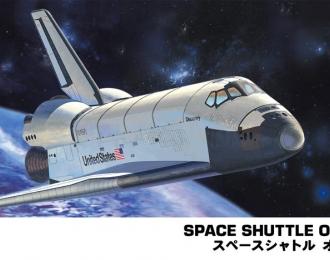 Сборная модель Космический челнок Space Shuttle Orbiter