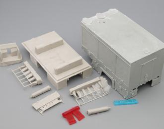 Набор для конверсии АГТ-1 ЗИL-4331