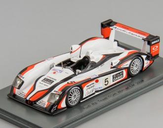 Audi R8 #5 Winner Le Mans 2004 S. Ara - R. Capello - T. Kristensen