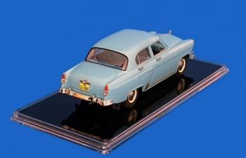 Горький M21В (1958), голубой