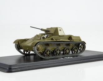 Т-60, Наши танки 38