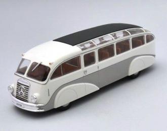 MERCEDES-BENZ LO 3100 (1936), white