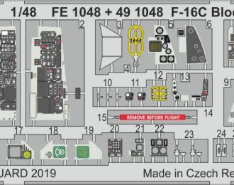 Набор дополнений F-16C Block 25