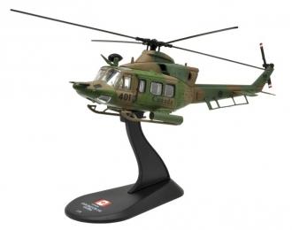 Bell CH-146 Griffon, Helikoptery Świata 41