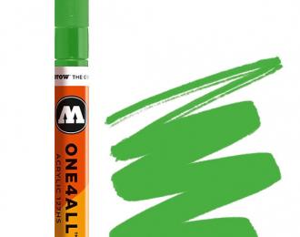 Маркер MOLOTOW 127HS ONE4ALL 145 Темно-Зеленый 2мм