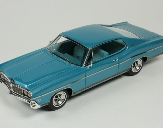 FORD Galaxy 500 XL 1968 Gulfstream Aqua