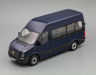 VOLKSWAGEN Crafter Bus, blue