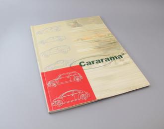 Каталог Cararama 2004