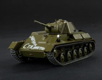 Т-70, Наши танки 42