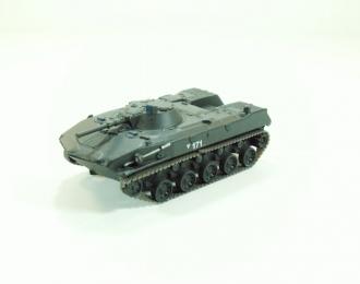 БМД-1 боевая машина, Русские танки 19