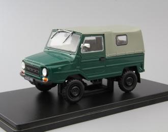 ЛуАЗ-969М, Легендарные Советские Автомобили 33