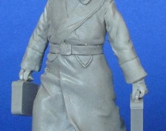 Русский солдат. Первая Мировая Война. (4)