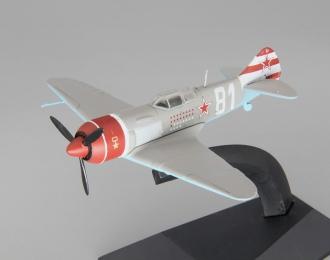 ЛА-7, Легендарые Самолеты 7