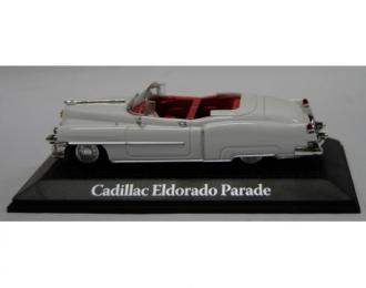 Cadillac Eldorado Parade presidentielle Dwight Eisenhower, 1953