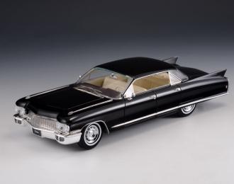 CADILLAC Eldorado Brougham by Pininfarina (1959), black