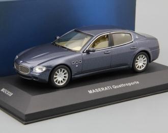 MASERATI Quattroporte (2004), lavender