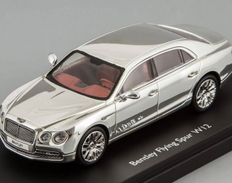 BENTLEY Flying Spur W12, chrome