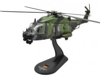 NHIndustries NH90, Helikoptery Świata 43