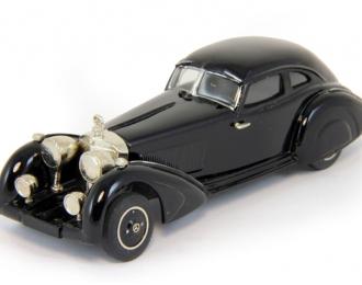 "MERCEDES-BENZ 550K ""Autobahn-Kurier"" (1935), black"