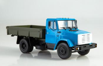 ЗИL-4333, Легендарные Грузовики СССР 16