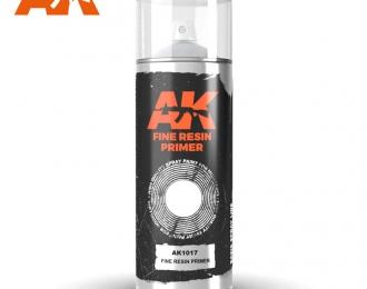Fine Resin Primer Spray 150ml