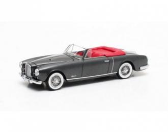 ALVIS Super TC108G Graber Convertible 1957 Metallic Grey