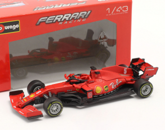 "FERRARI SF1000 ""Scuderia Ferrari"" # 5 GP Austria S.Vettel Formula 1 2020"