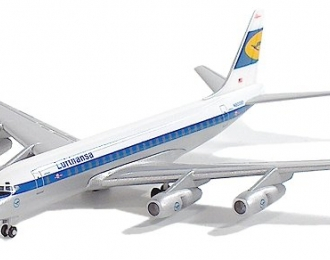 McDONNELL DOUGLAS ВС8-51 Lufthansa