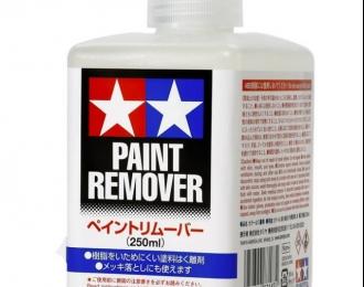 Очиститель поверхности от краски, 250 мл.