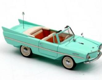 AMPHICAR  1961, Mint