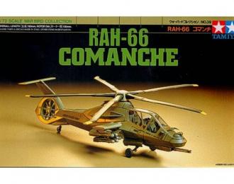 Сборная модель RAH-66 Comanche