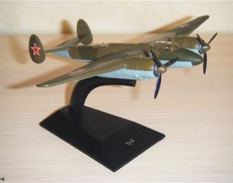 ТУ-2, Легендарые Самолеты 29