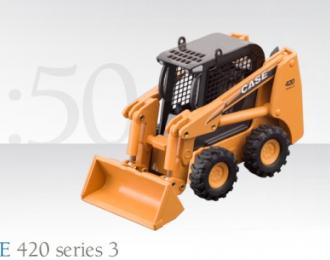 Case 420 series 3 Uniloader