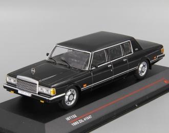 ЗИЛ 41047 (1985), черный