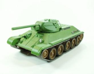 (Уценка!) Т-34/76 танк, Русские танки 6