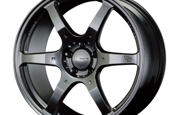 Набор дисков Volk Racing VR.G2 20inch