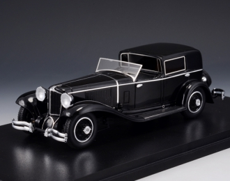CORD L-29 Town Car Murphy & Co 1930 Black