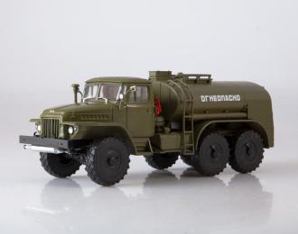 ТЗ-5 (375), Легендарные Грузовики СССР 10