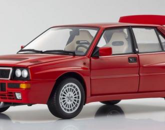 Lancia Delta Integrale EVO (red)