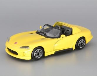 DODGE Viper RT/10 (cod.4165), yellow