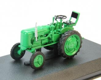 ХТЗ-7, Тракторы 21, зеленый