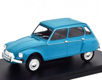 (Уценка!) Citroen Dyane 6 1970 синий