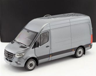 MERCEDES-BENZ Sprinter Kastenwagen 2018 - grey