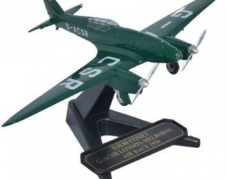 """DH-88 """"Comet"""" G-ACSR 6 1934"""