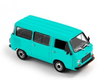 FIAT 900T (микроавтобус) 1976 Blue