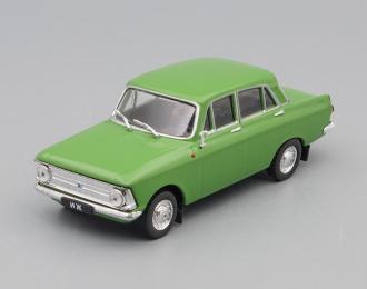 (Уценка!) ИЖ 412, Автолегенды СССР 136, зеленый
