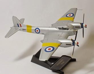 DH-103 Hornet Mk.F.3 RAF (1944), silver