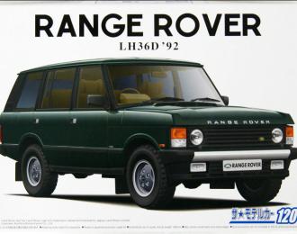 Сборная модель Land Rover Range Rover Classic '92