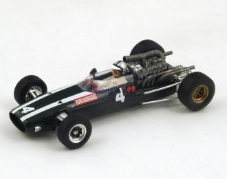 Cooper T81 #4 Winner South African GP 1967 - Pedro Rodriguez