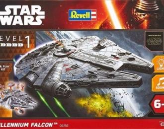 Сборная модель Звездные войны - Тысячелетний сокол